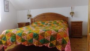 Guest House Galinin Dom, Pensionen  Suzdal - big - 46