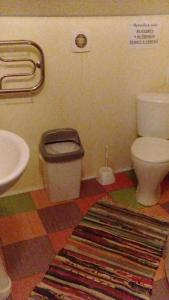 Guest House Galinin Dom, Pensionen  Suzdal - big - 48