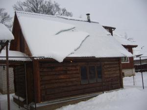 Guest House Galinin Dom, Pensionen  Suzdal - big - 49