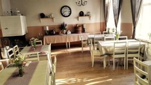 Kirjais Kursgård, Holiday homes  Nauvo - big - 33