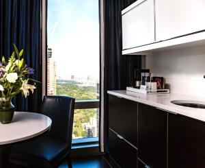 Residence Inn by Marriott New York Manhattan/Central Park, Hotely  New York - big - 40