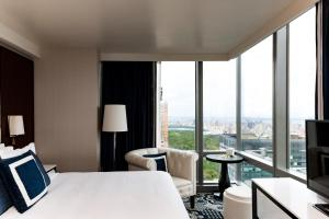 Residence Inn by Marriott New York Manhattan/Central Park, Hotely  New York - big - 1