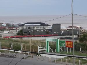 Claremar, Case vacanze  Mar del Plata - big - 40