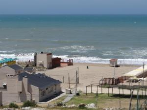Claremar, Case vacanze  Mar del Plata - big - 38