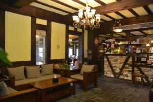 Stuart Villa, Resorts  Yanliau - big - 29