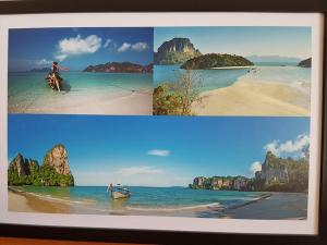 Ban Punmanus, Vendégházak  Krabi - big - 98