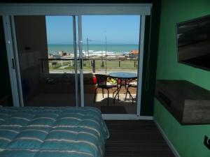 Claremar, Case vacanze  Mar del Plata - big - 11