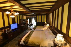 Stuart Villa, Resorts  Yanliau - big - 14