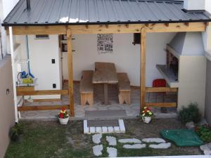 Claremar, Дома для отпуска  Мар-дель-Плата - big - 9
