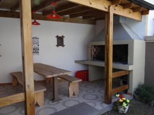 Claremar, Дома для отпуска  Мар-дель-Плата - big - 33