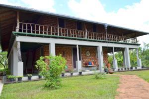 Habarana Hotel, Гостевые дома  Хабарана - big - 6