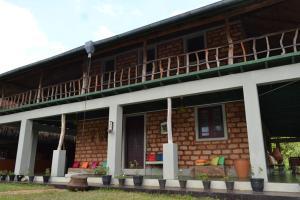 Habarana Hotel, Гостевые дома  Хабарана - big - 33