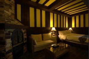 Stuart Villa, Resorts  Yanliau - big - 12