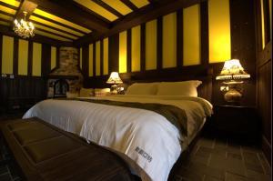 Stuart Villa, Resorts  Yanliau - big - 11