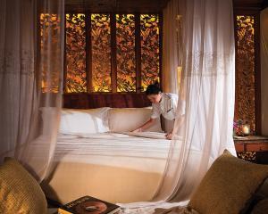 Four Seasons Resort Bali at Sayan (21 of 80)