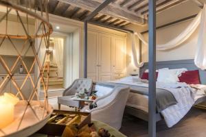 Cortona Resort & Spa - Villa Aurea, Hotels  Cortona - big - 35