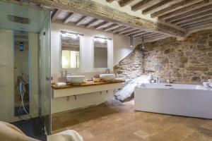 Cortona Resort & Spa - Villa Aurea, Hotels  Cortona - big - 38