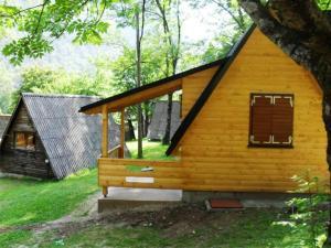 Camp Borasnica Bungalows - Kašići