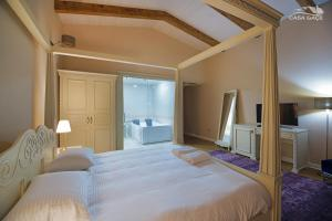 Casa Gaçe Hotel, Hotel  Korçë - big - 85