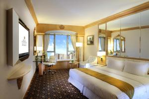 Premier King or Twin Room