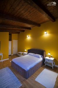 Casa Gaçe Hotel, Hotel  Korçë - big - 82
