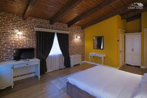 Casa Gaçe Hotel, Hotel  Korçë - big - 93