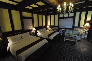 Stuart Villa, Resorts  Yanliau - big - 8