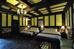 Stuart Villa, Resorts  Yanliau - big - 7