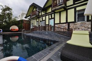 Stuart Villa, Resorts  Yanliau - big - 5