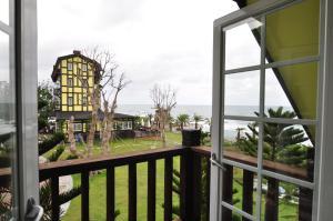 Stuart Villa, Resorts  Yanliau - big - 3