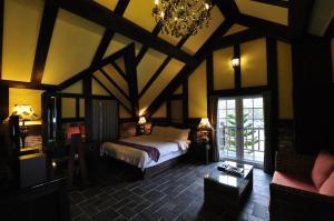 Stuart Villa, Resorts  Yanliau - big - 2