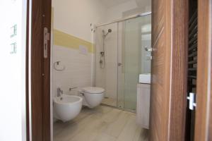 Villa delle Anfore, Pensionen  Scopello - big - 16