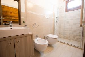 Villa delle Anfore, Pensionen  Scopello - big - 18