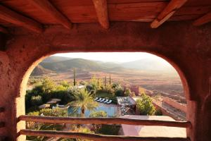 La Kasbah d'Ouzoud - Accommodation