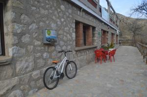 Hostel Albergue de Aliaga