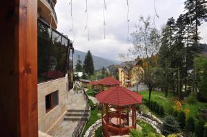 Hotel Arca lui Noe, Hotel  Sinaia - big - 35
