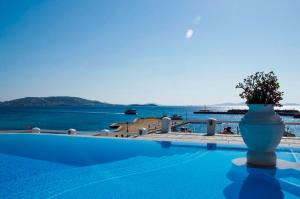 Olia Hotel, Hotels  Tourlos - big - 13