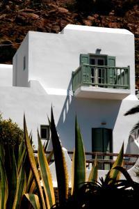 Olia Hotel, Hotels  Tourlos - big - 25