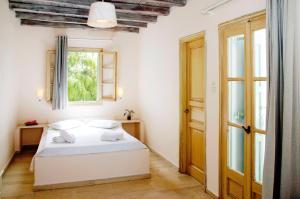 Olia Hotel, Hotels  Tourlos - big - 23