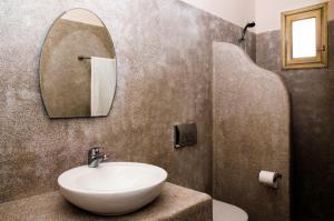 Olia Hotel, Hotels  Tourlos - big - 22