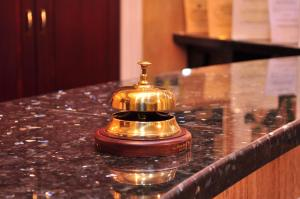 Hotel Arca lui Noe, Hotel  Sinaia - big - 41