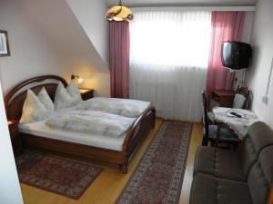 Hotel-Gasthof Stoff, Hotel  Wolfsberg - big - 19