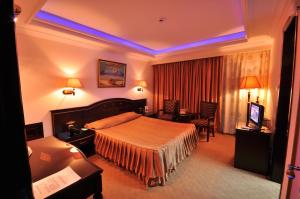 Hotel Arca lui Noe, Hotel  Sinaia - big - 6