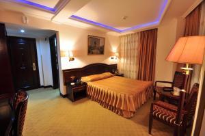 Hotel Arca lui Noe, Hotel  Sinaia - big - 8