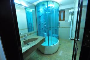 Hotel Arca lui Noe, Hotel  Sinaia - big - 10