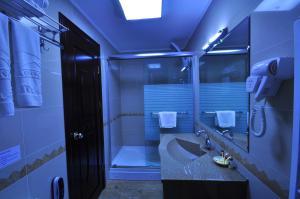 Hotel Arca lui Noe, Hotel  Sinaia - big - 20