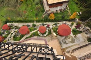 Hotel Arca lui Noe, Hotel  Sinaia - big - 39