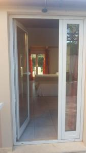 Appartement Villa Angelina, Апартаменты  Гримо - big - 27