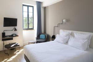 Fourvière Hôtel, Hotely  Lyon - big - 10