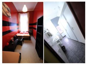 Smocza Jama, Hostels  Kraków - big - 14